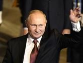 Poutine en Inde pour une visite de deux jours