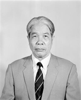 M. Dô Muoi, un élève digne du Président Hô Chi Minh