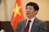 Le Vietnam contribue activement à la promotion de la coopération Mékong - Japon