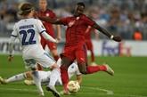Ligue Europa: Marseille et Bordeaux assommés, Rennes freiné