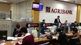 The Banker : l'Agribank se classe au 465e rang du Top 1.000 des banques mondiales