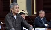 Cinq personnes condamnées pour mouvement insurrectionnel