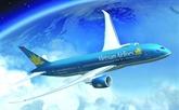 Typhon Kong-Rey: Vietnam Airlines ajuste son plan de vols