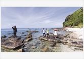 Géoparc de Ly Son, un dossier en gestation pour l'UNESCO