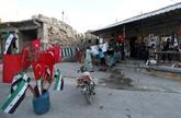 Syrie: deux groupes opposants commencent à retirer leurs armes de la zone démilitarisée