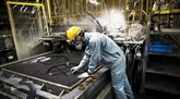 Les travailleurs vietnamiens sont appréciés au Japon
