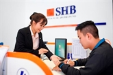 SHB élue Best bank for CSR par Asiamoney