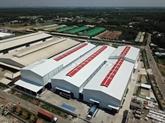 IDE: Dông Nai attire près de 1,3 milliard de dollars en neuf mois