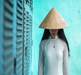 L'áo dài - un trait culturel de toute beauté