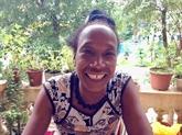 Une Africasienne à Diên Biên Phu