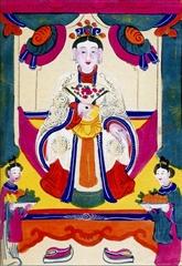 Le culte des Déesses-mères des Trois mondes, patrimoine du Vietnam