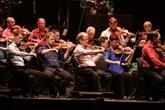 Le concert de l'Orchestre symphonique de Londres à Hanoï envoûte les mélomanes