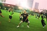 Quidditch: quand un sport fantaisiste devient réel