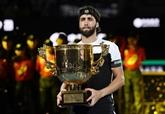 Classement ATP: Nadal reste sur le toit du tennis, Mannarino dévisse