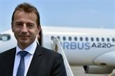 Airbus: Guillaume Faury attendu pour succéder à Tom Enders