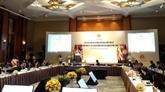 Agriculture et sylviculture: conférence des hauts officiels de lASEAN à Hanoï