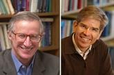 Prix Nobel d'économie à deux Américains précurseurs de la croissance verte