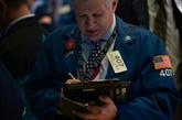 Wall Street, ébranlée par la hausse des taux, termine en ordre dispersé