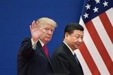 La guerre commerciale rend le FMI moins optimiste