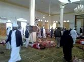 Les forces de sécurité égyptiennes ont tué 52 combattants dans le Nord-Sinaï