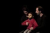 Gaspard de Wallonie-Bruxelles au 5e Festival international de marionnettes de Hanoï