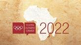 Le CIO confie les JOJ-2022 au Sénégal