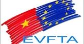 Les entreprises européennes soutiennent fortement l'EVFTA