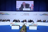 Le Vietnam à la 35e session de la Conférence ministérielle de la Francophonie