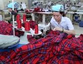 Le Vietnam défie la morosité économique de l'Asie
