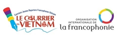 Élisez le meilleur article du concours  Jeunes Reporters Francophones - Vietnam 2018