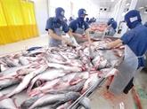 Hausse de 34% pour les exportations de pangasius vers l'Égypte
