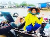 Les petites histoires nous font aimer le Mékong