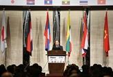 Le PM Nguyên Xuân Phuc participe au Forum d'affaires Mékong - Japon