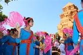 L'ethnie Cham à Binh Thuân célèbre la fête Katê