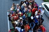 Les États-Unis pourraient envoyer jusqu'à 15.000 soldats sur la frontière avec le Mexique