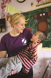 Une jeune Américaine en mission de cœur au Vietnam