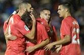 Coupe du Roi espagnol: le Real retrouve l'envie avec Solari