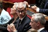L'Assemblée française adopte le budget 2019 de la culture et des médias