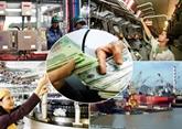 Tous les voyants de l'économie vietnamienne sont au vert