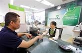 Vietcombank autorisée à établir un bureau de représentation aux États-Unis