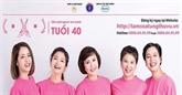 Sensibiliser les femmes au cancer du sein