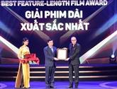 La Chambre noire brille au 5e Festival international du film de Hanoï