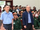 Procès en appel de Dinh Ngoc Hê: confirmation du jugement de première instance