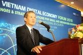 Le Forum sur l'économie numérique au Vietnam se focalise sur les PME