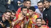 Ligue des champions d'Afrique: Al Ahly s'écroule, l'Espérance sacrée