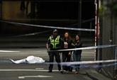 Australie: une attaque