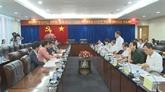 Japon - Vietnam: JICA finance un projet de transport public à Binh Duong