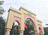Restauration: la Porte du Maroc, un symbole fort des liens vietnamo-marocains