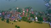 Le Forum de Hanoï 2018 met l'accent sur la résilience au changement climatique