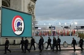 Armistice: grand-messe internationale pour la paix à Paris
